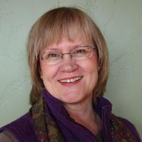 Jo Anne Myers